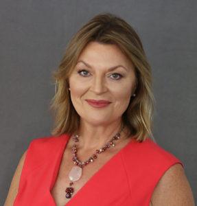 Elizabeth Carpenter, Founder and Director, Oriens Living New York